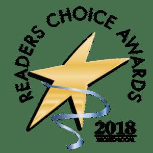 Chiropractic Framingham Readers Choice 2018 Award